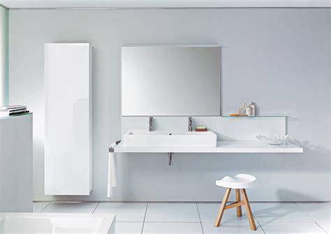 duravit salle de bain les meubles delos de duravit inspiration bain