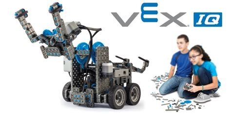 Innovate Technology & Robotics Competitions