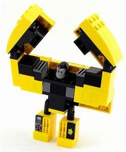 Transforming Lego N64 Gallery The Escapist