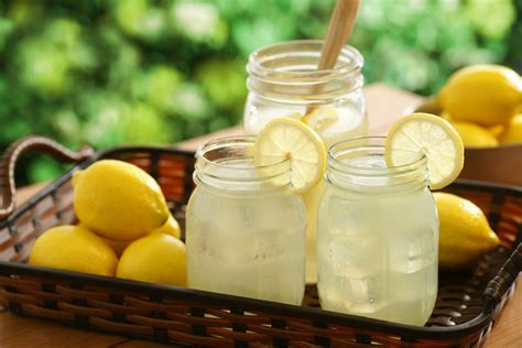 Diy Kitchen Decorating Ideas - lemonade recipe for kids
