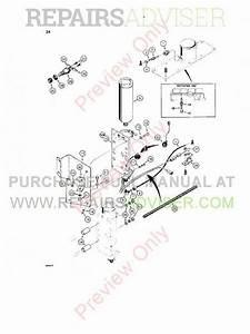 Case 580 E Wiring Diagram
