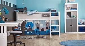 Kinderzimmer Ideen Junge : jungen kinderzimmer einrichten ~ Frokenaadalensverden.com Haus und Dekorationen