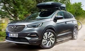 Opel Grandland X Rot : neuer opel grandland x 2017 erste testfahrt ~ Jslefanu.com Haus und Dekorationen