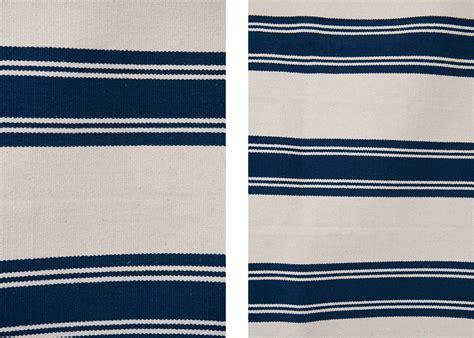 tapis 233 bleu blanc th 232 me marin chez ksl living