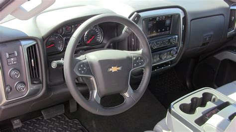 chevy silverado  hd  quiet worker review