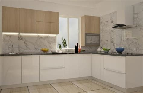 kitchen dado tiles contemporary modular kitchen abode beyond in bangalore 1063