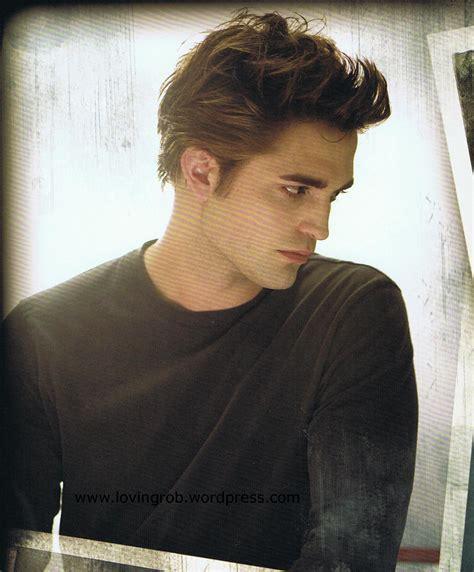 Edward Cullen Twilight