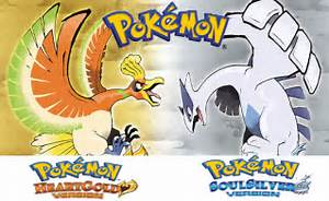 heartgold and soulsilver impressions