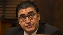Alfred Molina makes the leap to the small screen with ...