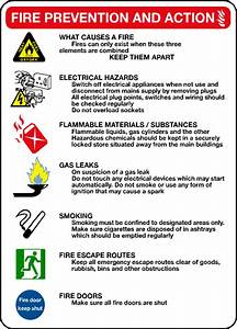 Safety - North Washington Volunteer Fire Department
