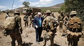 Kenya Army Deployed to Quell Violence in Laikipia, Baringo ...