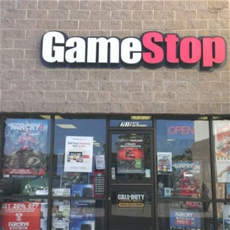 gamestop phone number gamestop 27 reviews electronics 7196 amador plz rd