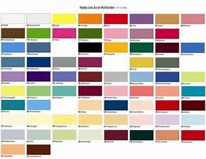 Wandfarbe Flieder Pastell : 100ml 12 00 hobby line acrylfarbe mattfarbe matt bastelfarbe 69 farben ebay ~ Markanthonyermac.com Haus und Dekorationen
