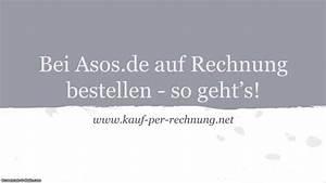 Asos Rechnung : wie bestellet man bei asos auf rechnung youtube ~ Themetempest.com Abrechnung