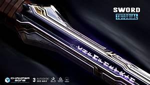 Sword Tutorial - Complete Edition