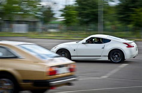 Datsun 350z by Nissan Z Geschichte Vom 260z Bis Zum 370z Quot Auto Geil Quot