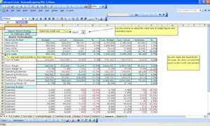 excel financial templates business financial excel
