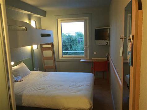 bedroom picture of ibis budget porte de vanves vanves tripadvisor