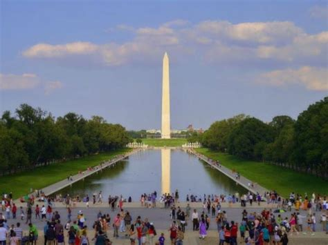 Washington Dc Among Best Vacation Spots In Us, New Rankings Say  Washington Dc, Dc Patch