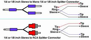 Common Splitter Cables