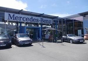 Mercedes Lievin : photo mercedes benz france c de sa filiale lilloise ronan chabot l 39 argus pro ~ Gottalentnigeria.com Avis de Voitures