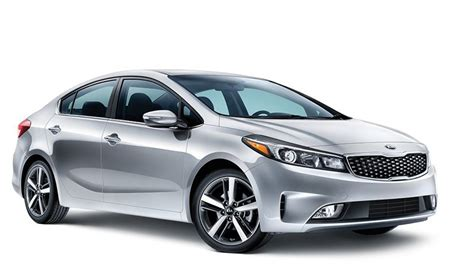 2018 Kia Forte In Raleigh, Nc Leithcars