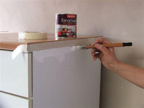 adh駸if meuble cuisine adhesif meuble cuisine maison design sphena com