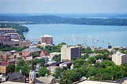 A local's guide to Madison, Wisconsin - Earth's ...