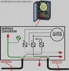 Lighting Contactor Wiring Diagram With Photocell In 2019