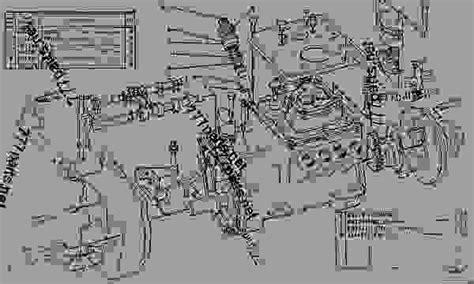 3208 cat engine parts diagram automotive parts diagram