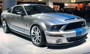 Shelby Mustang - Wikipedia