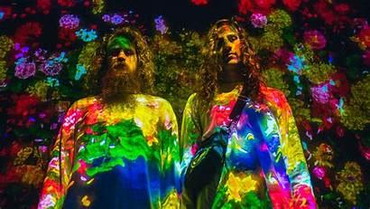 Hippie Sabotage Band Desktop Wallpapers Background Saurer
