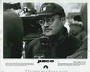 1992 Press Photo Director Ernest Dickerson on the set of ...