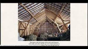 amish barn design allows it to be built in a day youtube With amish barn builders near me