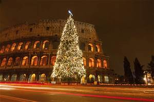 A Christmas Tour and Christmas Miracle From Perillo Tours