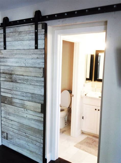 ideas    introduce barn doors   modern home