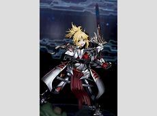 Saber of Red Mordred My Anime Shelf