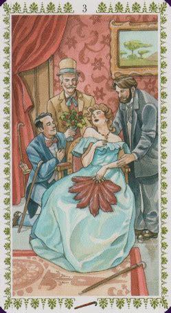 romantic tarot reviews images aeclectic tarot
