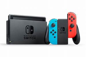Nintendo Switch Stock Shortages  Company Eases Concerns