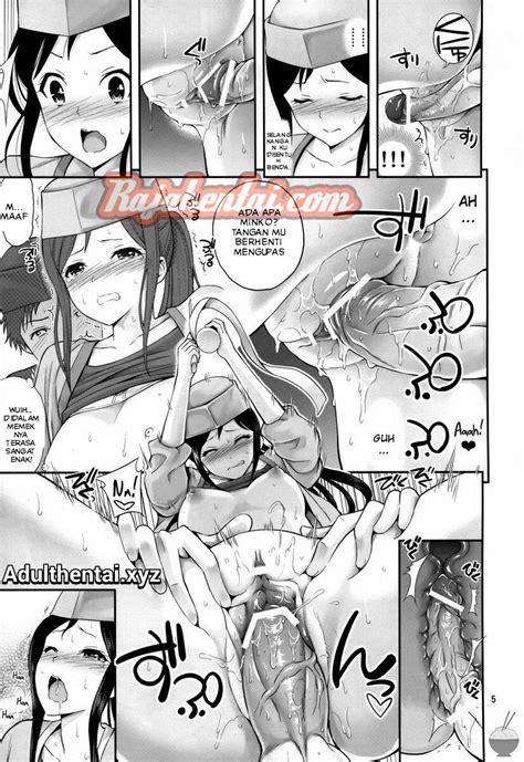 Koki Ngentot Cewek Yang Sedang Diajarinya Memasak Gudang Komik Manga Hentai Sex Hot Dewasa Terbaru