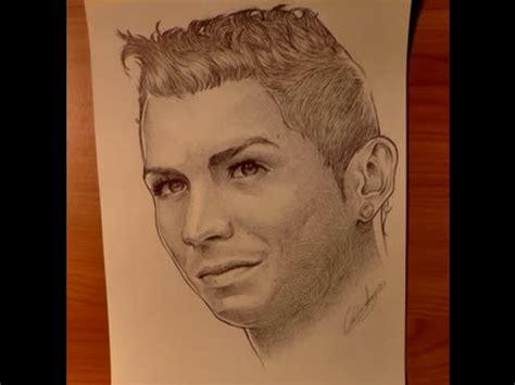 disegni  penna cristiano ronaldo youtube