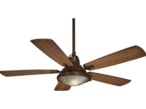 ceiling fan with multiple lights minka aire groton oil rubbed bronze two light 56 39 39 wide
