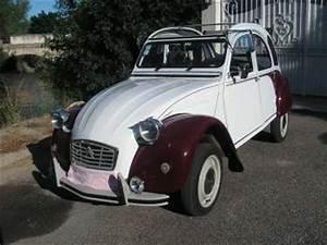 Prix Restauration Voiture : d p t vente restauration de voitures anciennes vente 2cv vaucluse orange france ~ Gottalentnigeria.com Avis de Voitures