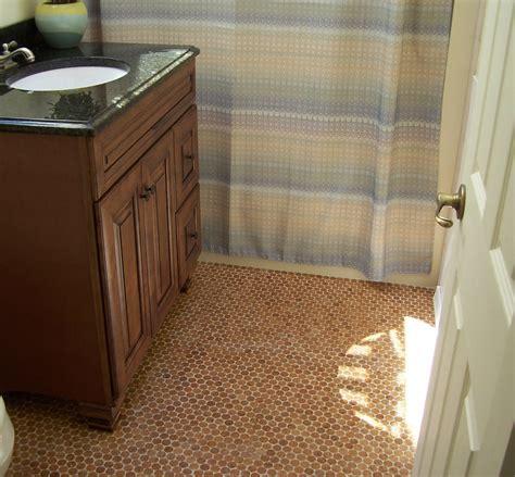 cork floor  bathroom eco friendly  durable bathroom