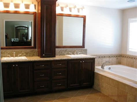 Master Bathroom Remodel On A Budget  Budgeting For A