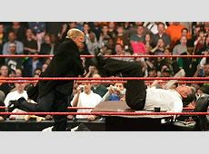 How Donald Trump's WWE character shaped his political