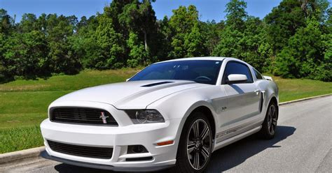 Mustang For Sale by 2013 Mustang Gt California Special For Sale American
