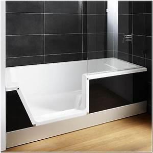 Badewanne Dusche Kombination Preis : badewanne mit einstiegst r und dusche preis hauptdesign ~ Bigdaddyawards.com Haus und Dekorationen