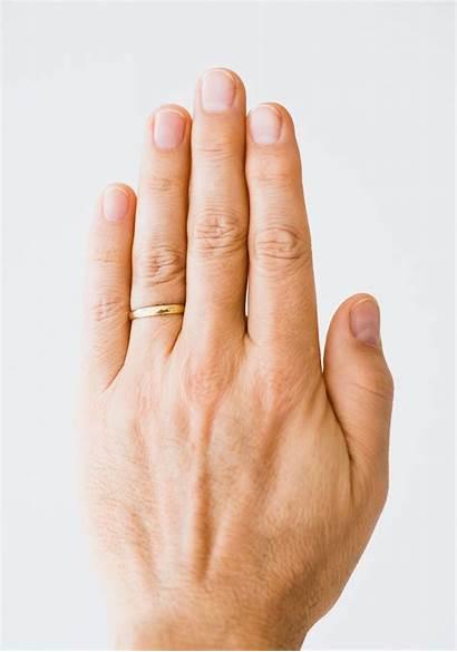 Hand Fingers Jooinn Bend Five