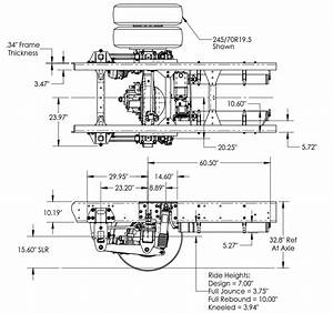 32 Freightliner Xc Chassis Parts Diagram